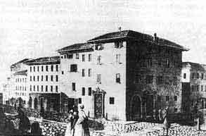 palazzo mastai antico